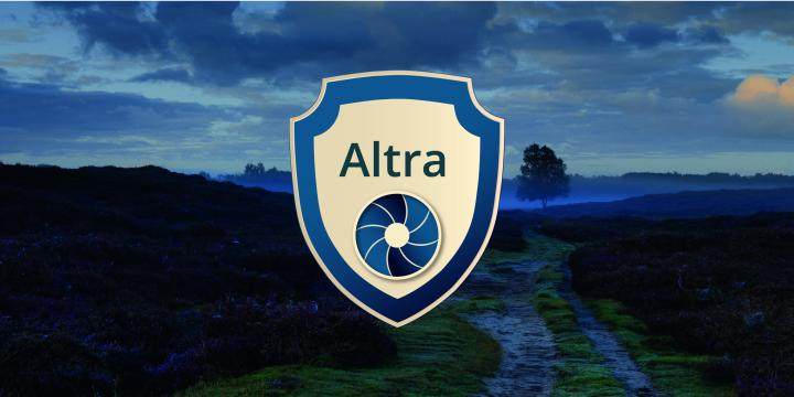 Introductie Copperant Altra